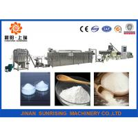 China Industrial Pregelatinized Modified Starch Machine Stainless Steel CE Approved wholesale