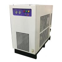 China R22 Refrigerated Air Dryer Machine , Compressed Air Purifing And Drying System wholesale