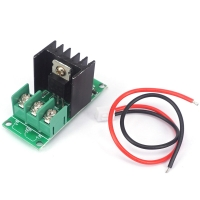 Buy cheap 52mm*23mm*28mm Hotbed 3d Printer Special MOS Tube Extension Current 50A 5-40V from wholesalers