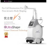 Buy cheap Made In China!!!MY-C90 2016 newest Israel Ultrashape with Fat 3D positioning from wholesalers
