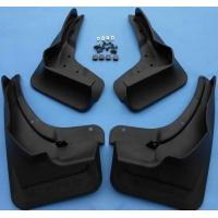 China Replacement Automotive Rubber Mud Flaps Complete set For Germany Mercedes-Benz ML300 2013-  wholesale
