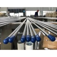 China Bright Annealed Seamless Stainless Steel Tube ASTM A269 TP304 / 304L 11*0.5*3000mm wholesale