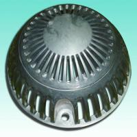 China High Pressure Gravity Custom A380 Aluminium Die Casting Automobile Engine Components wholesale