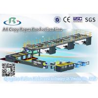 China Full Automatic  Making Machine ---CHM A4 Copy Paper Production Line wholesale