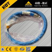 China 6743-51-9941 komatsu excavator bulldozer wheelloader HOSE on sale