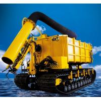 China Underwater Suction Filter Mining Dredge ROV VVL-LD600-4000 for Underwater Mining wholesale