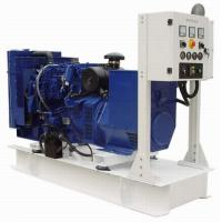 China Tianjin Lovol Generator Set Lovol Engine 1004TG Generator on sale