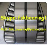China Inch Double-Row Tapered Roller Bearings EE275109D/275155 wholesale