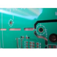 Quality High Density 4 Layer FR4 Immersion Gold PCB Prototype With Controlled Depth for sale