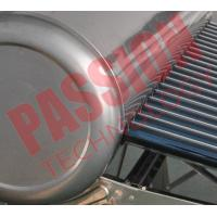 Buy cheap 200L 201 Integrative Non Pressure Solar Hot Water Heater for Home from wholesalers