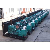 12 Sets open type 360kw cummins diesel genset exported to Malaysia