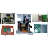 China Head heating Hot Bar Soldering Machine with Linear Guideway / LCD display wholesale