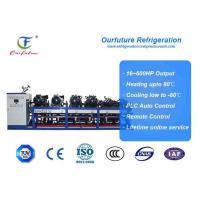 Wholesale Beef Pre - Refrigerated Cold Store Cold Room Compressor Unit Fusheng Brand from china suppliers