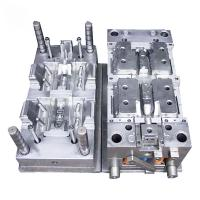 China Custom Professional Injection Competitive Price Plastic Mould service on sale