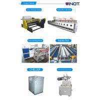 Quality Vinot High Speed Air Bubble Film Machine Customization for U.S.A With Different for sale