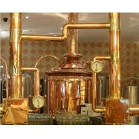 China micro beer brewing equipments, bottled beer equipments, draft beer equipments for pub wholesale