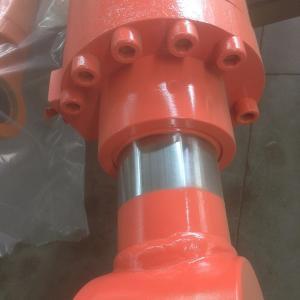 Quality Doosan  DH500 arm hydraulic cylinder ass'y,Doosan  hydraulic stick cylinder part number for sale