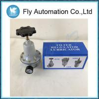 Buy cheap Air Preparation Units and Accessories Large Flow Air Regulator ,QTY-08,10,15,20,25,40,50 from wholesalers