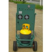 Quality Refrigerant Recovery Tank for sale