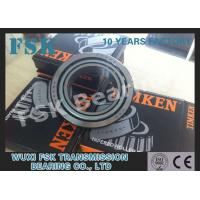 China High Performace TIMKEN Roller Bearings 475/472 with Steel Cage wholesale