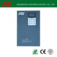 380 Voltage Variable Frequency Inverter With Current Limiting Alarm Function