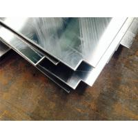 Quality Weatherproof Decorative Aluminum Sheet 1.5mm / 2mm For Facade System for sale