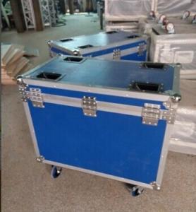 China Customer Design Eva Tool Case wooden / aluminum / plastic Tool Cases wholesale