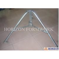 China Flexible Folding TripodTo Stablize Steel Props in Slab Formwork Construction wholesale