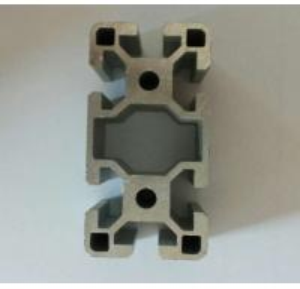 China Anodized Aluminium Profile Extrusion / Aluminium Extruded Profiles For Industry wholesale