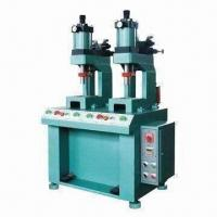 Buy cheap Hydraulic Machine, Used in Emending, Pressing, Molding of Grinding Wheels from wholesalers