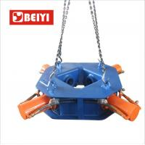 China Hydraulic 1400KN Static Pressure 300-650m Concrete Pile Breaker Machine Customizing wholesale