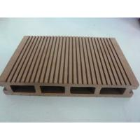 China WPC deck tile/DIY tile/wood plastic composite decking tile wholesale