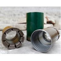 Buy cheap ISO9001 Certification Thin Wall Diamond Core Bit Height 12mm 14mm 820719 from wholesalers