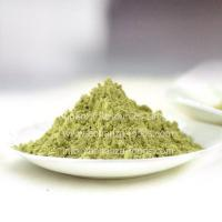 Quality Instant Vegetable Ingredient Powder Freeze Dried Cucumber Powder for sale