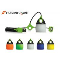 China 2W Mini USB Rechargeable Camping LED Lanterns, Outdoor Tent Lamp wholesale