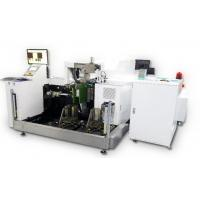 China Automated Tag Printing Quality Control Machine For Clothing & Garments Tags Inspection on sale