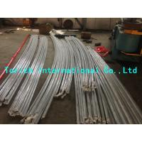 Quality Nickel - Base Superalloy Steel Pipe Incoloy A - 286 7.94 G / Cm³ Alloy Steel Tubing for sale