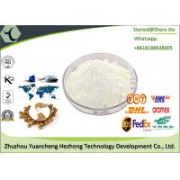 China Androgenic Steroid Powder 7-Keto DHEA as Muscle Building Steroids CAS 566-19-8 on sale