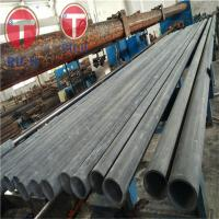 China Welded Round Structural Steel Tubing , Cold Formed Carbon Steel Seamless Pipe wholesale