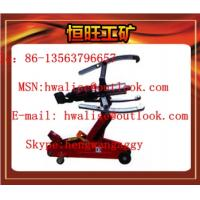 Buy cheap YLM-5 Mobile hydraulic puller from wholesalers
