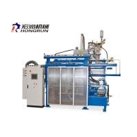 China High Density Eps Block Making Machine , Energy Saving Eps Foam Production Line wholesale