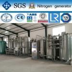 China Energy Saving Homemade Liquid PSA Nitrogen Generator ISO9001 2008 wholesale