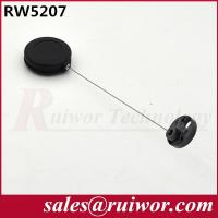 China RW5207 Retractable Wire Reel   Retractable Anti-theft Pull Box wholesale