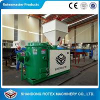 China Two ton boiler use industrial biomass pellet burner supply 1200000kcal energy wholesale