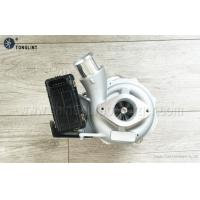 China Turbocharger GT22V 812971-2 798166-0007 812971-0002 with Electronic Actuator on sale