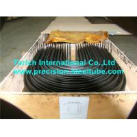 China JIS G 3461 Seamless Carbon Bending Steel Tubing For Boiler / Heat Exchanger wholesale
