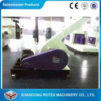 China CE Approved Disc Wood Chipper / Industrial Wood Chipper And Shredder wholesale