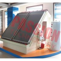 Buy cheap 300L Flat Panel Split Pressure Solar Water Heater for Demestic Hot Water from wholesalers