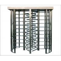 China Fully Automatic Three-Wing full height electronic turnstile security systems inc gates wholesale