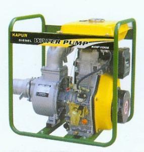 """China Diesel Water Pump 4"""" wholesale"""